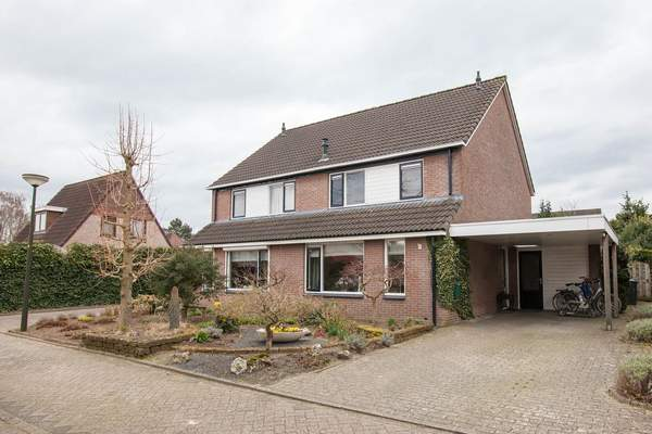 Goeman Borgesiusstraat 35 in Winterswijk 7103 GM