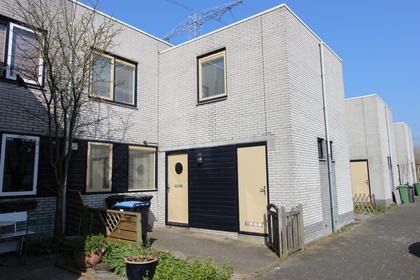 J. Kruijverstraat 148 in Zaandam 1507 WL