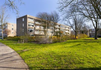 Georg Hegelstraat 51 in Rotterdam 3076 RE