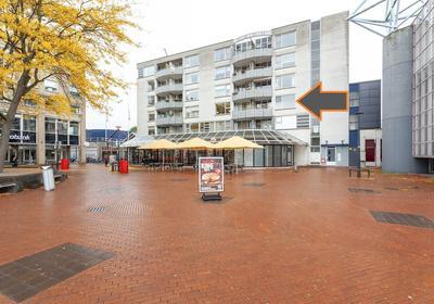 Stadsplein 72 in Capelle Aan Den IJssel 2903 HG