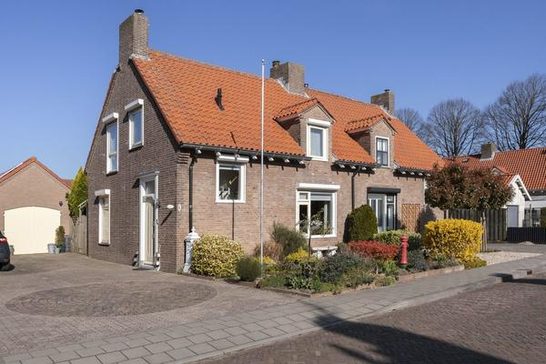 Vlastenstraat 6 in Doornenburg 6686 CD