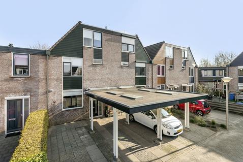 Boddemate 97 in Zwolle 8014 JL