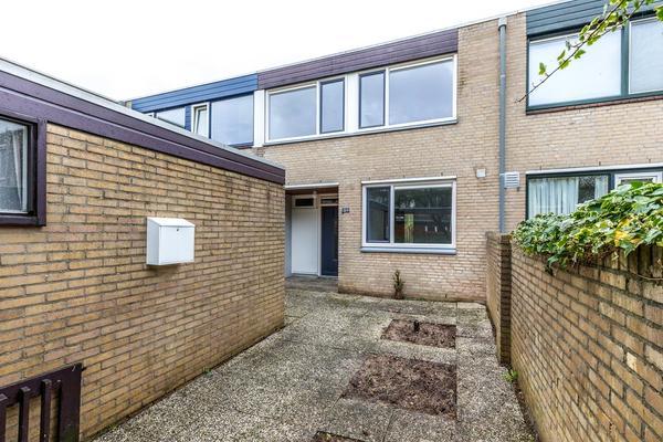 Tolhuis 3536 in Nijmegen 6537 NS
