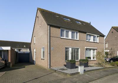 Hertelaan 21 in Helmond 5704 DM