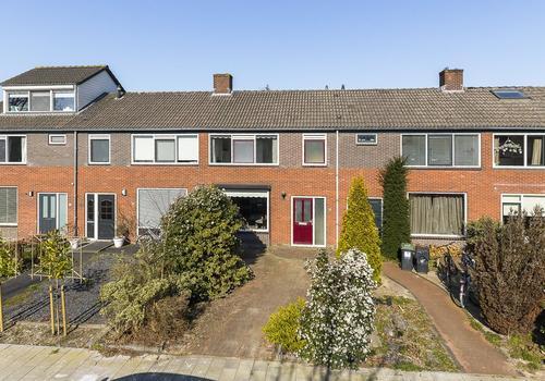 Lichterstraat 43 in Nieuw-Vennep 2151 BS