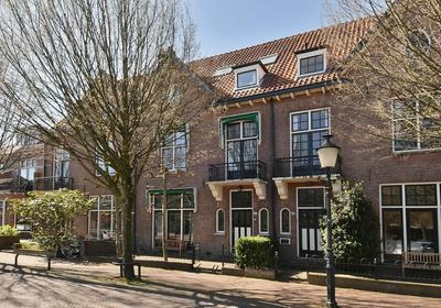 Wilhelminaplantsoen 8 in Bussum 1404 JB