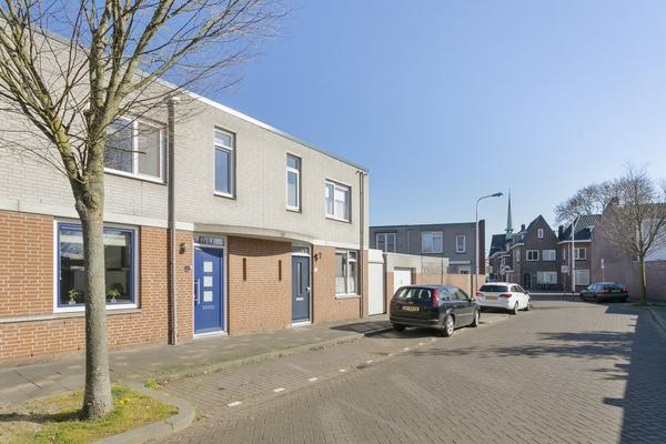 Sint Andreasstraat 9  | 5014 RX Tilburg - 2
