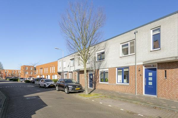 Sint Andreasstraat 9  | 5014 RX Tilburg - 3
