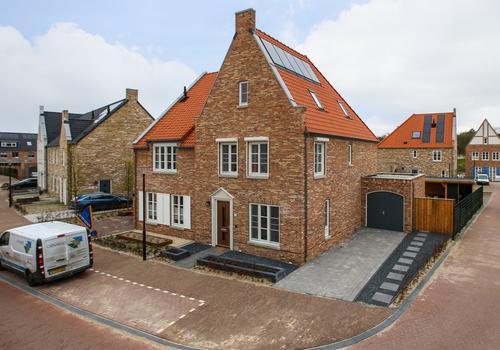 Korenbloemdreef 11 in Harderwijk 3845 KL