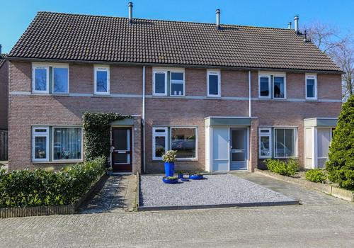 Haydnplein 23 in Sint-Oedenrode 5491 ME