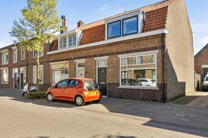 Borgvlietsedreef 77 in Bergen Op Zoom 4615 EB