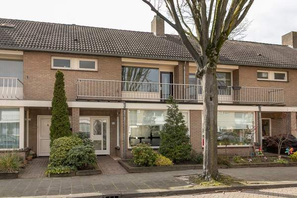Vondelstraat 16 in Vught 5262 EX