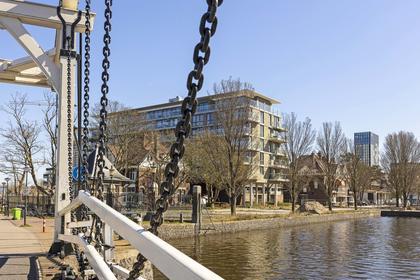 Eerste Amstelvlietpad 54 in Amsterdam 1096 GB