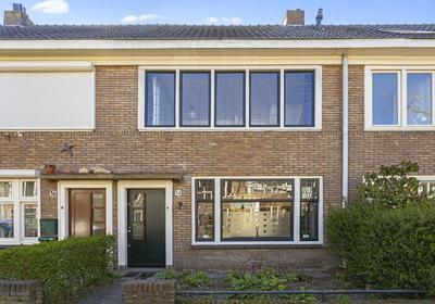 Juliusstraat 34 in Eindhoven 5621 GD