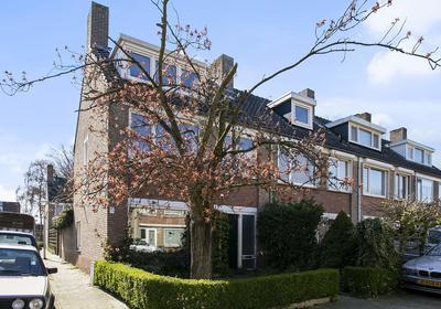 Chopinlaan 88 in Eindhoven 5653 EX