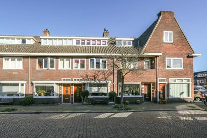 Van Der Goesstraat 33 in Utrecht 3521 TK