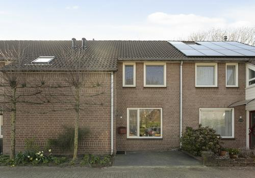 Terpeborch 27 in Rosmalen 5241 KC