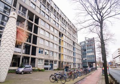Weesperstraat 142 in Amsterdam 1018 DN