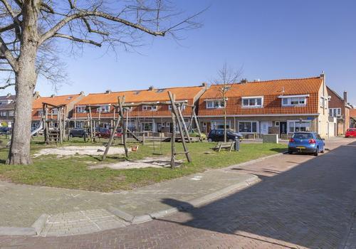 Uitenhage De Miststraat 38 in Kampen 8266 CC