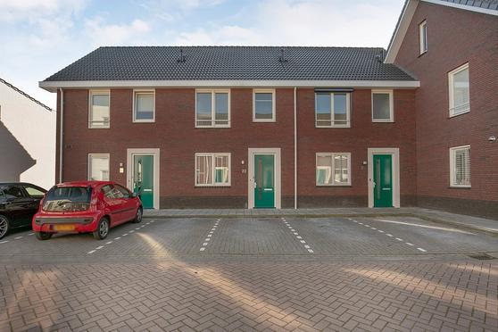 Orffstraat 23 in Waalwijk 5144 HK