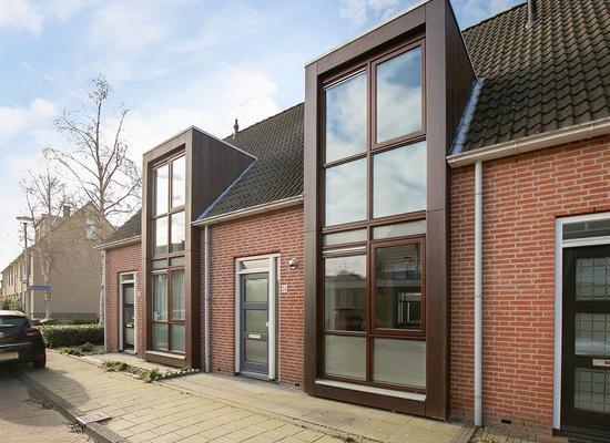 Perkstraat 24 in Zevenhuizen 2761 LJ