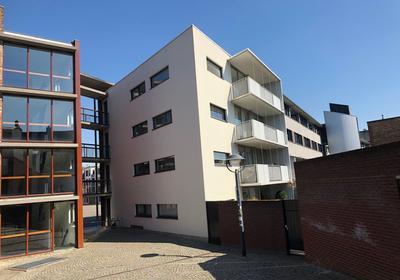 Herdenkingsplein 28 D in Maastricht 6211 PX