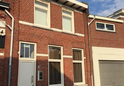 Hermusstraat 10 in Bergen Op Zoom 4611 BM