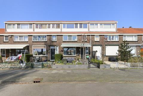 Maasstraat 134 in Dordrecht 3313 GJ
