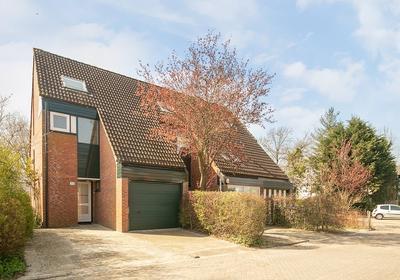 Willem-Alexanderplantsoen 198 in Barendrecht 2991 NJ
