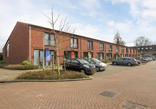 Chrysantentuin 92 in Zoetermeer 2724 NN