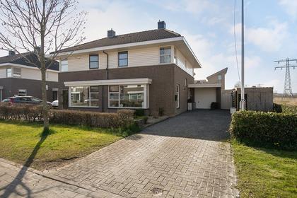 Het Zool 31 in Leeuwarden 8939 BL