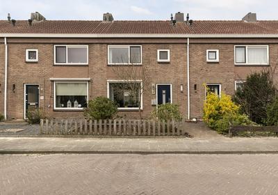 Bizetlaan 5 in Apeldoorn 7333 DM