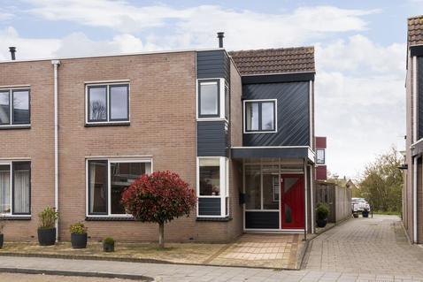 Beltweg 10 A in Kampen 8262 BH