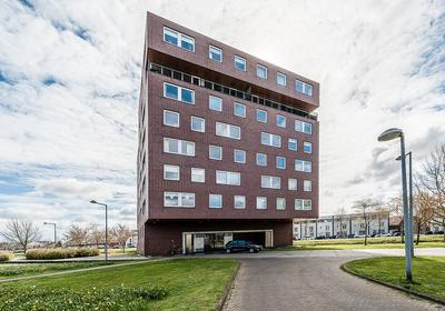 Watervogelstraat 320 in 'S-Gravenhage 2492 PX