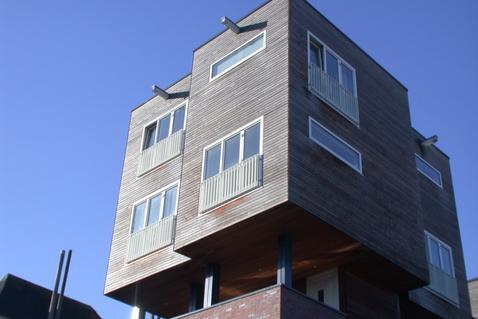 Hovenstraat 23 C in Groningen 9725 BW