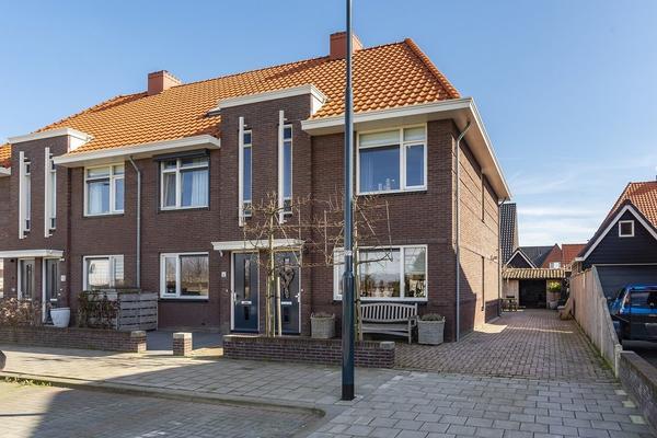 Johnny Cashstraat 10 in Middelburg 4337 PS