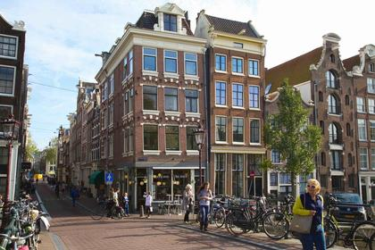 Prinsengracht 343 -2 in Amsterdam 1016 HK