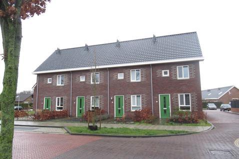 Korte Kerkweg 13 D in Rouveen 7954 GC