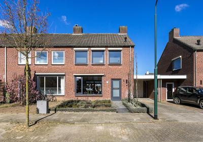 Beatrixstraat 13 in Oeffelt 5441 AX