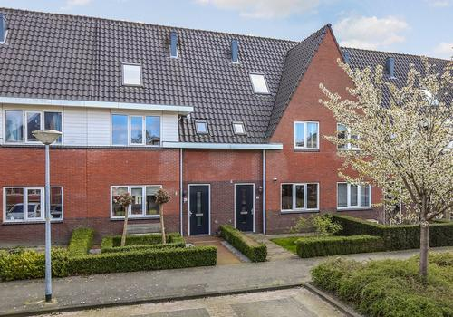Chansondreef 39 in Harderwijk 3845 GE
