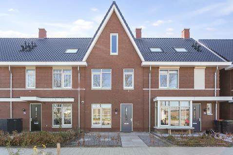 Bernard Leenestraat 77 in Tilburg 5026 CA