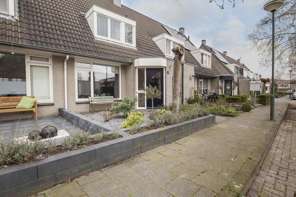 Tijm 16 in Oisterwijk 5063 EK