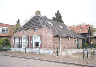 Kloosterweg 46 in Sint Jansklooster 8326 CE