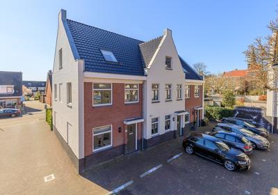 Moelenshof 22 in Noordwijk 2201 HP