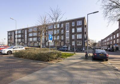 Statenweg 14 B in Rotterdam 3039 JB