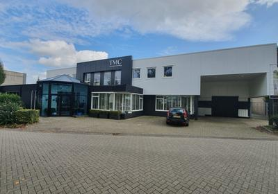 Saffierborch 4 in Rosmalen 5241 LN