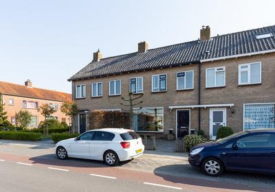 Kerklaan 18 in Leimuiden 2451 CG