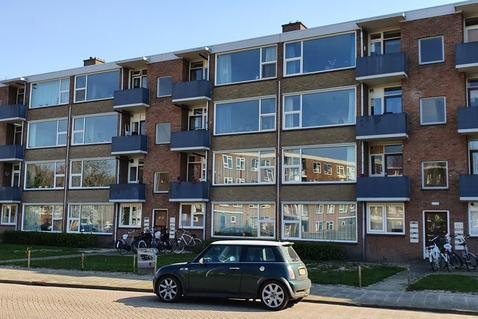 Ruusbroecstraat 36 in Zwolle 8022 EG