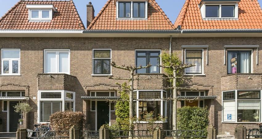 Hortensiastraat 3 in Breda 4818 GM