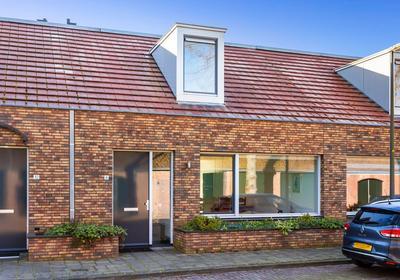 Strockelstraat 8 in Deventer 7415 BL